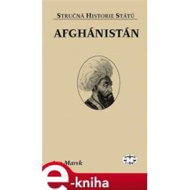Afghánistán - Jan Marek
