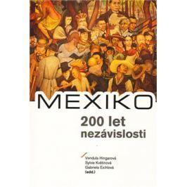 MEXIKO – 200 let nezávislosti - Vendula Hingarová, Sylvie Květinová, Gabriela Eichlová