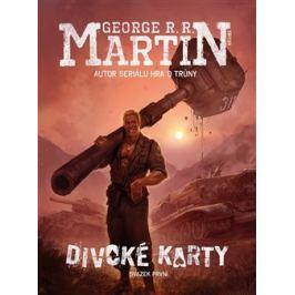 Divoké karty I. - George R.R. Martin