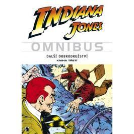 Indiana Jones - Steve Ditko, Ricardo Villamonte