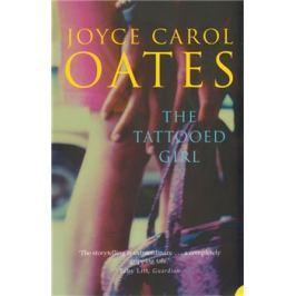 The Tattooed Girl - Joyce Carol Oatesová