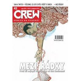 Crew 2. Dvouměsíčník 42/2014 - kolektiv autorů