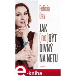Jak (ne)být divný na netu - Felicia Day