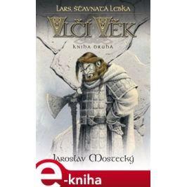 Lars, Štavnatá lebka - Jaroslav Mostecký