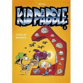 Kid Paddle 2-Totální masakr - Midam