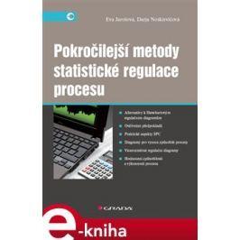 Pokročilejší metody statistické regulace procesu - Eva Jarošová, Darja Noskievičová