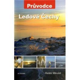 Ledové Čechy (brož.) - Radek Mikuláš
