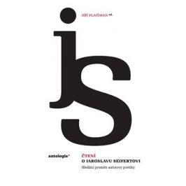 Čtení o Jaroslavu Seifertovi