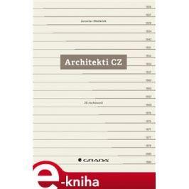 Architekti CZ - Jaroslav Sládeček