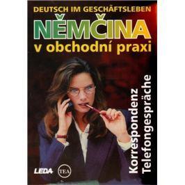 Němčina v obchodní praxi - Korrespondenz, Telefongespräche - Mari Hiiemäe