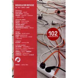 Revolver Revue 102