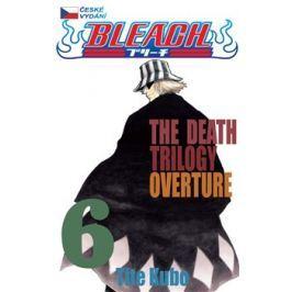 Bleach 6 - Tite Kubo