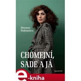 Chomejní, Sade a já - Abnousse Shalmaniová