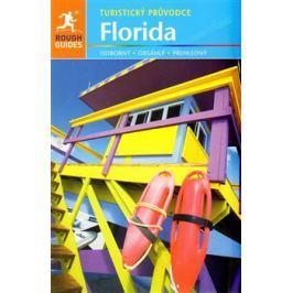 Florida - turistický průvodce - Sarah Hullová, Stephen Keeling, Rebecca Straussová