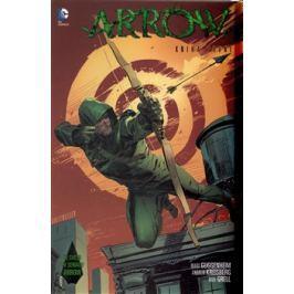 Arrow 1 - Marc Guggenheim