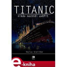 Titanic - Václav Králíček