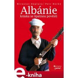 Albánie - Miroslav Náplava, Petr Horký