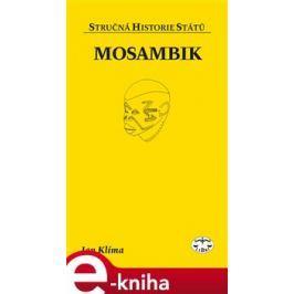 Mosambik - Jan Klíma