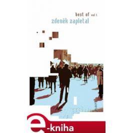 Best of vol. I. - Zdeněk Zapletal