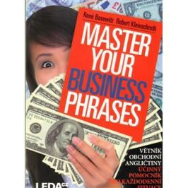 Master Your Business Phrases - René Bosewitz, Robert Kleinschroth