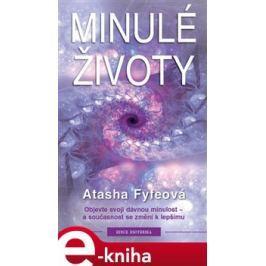 Minulé životy - Atasha Fyfeová