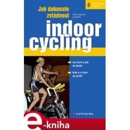 Jak dokonale zvládnout indoorcycling - Hana Lepková