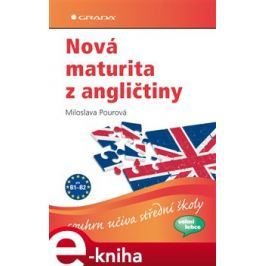 Nová maturita z angličtiny - Miloslava Pourová