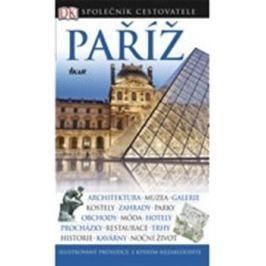 Paříž - Alan Tillier