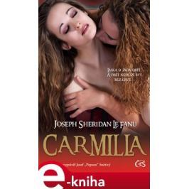 Carmilla - Joseph Sheridan LeFanu
