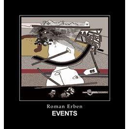 Events a jiné drobné akce - Roman Erben
