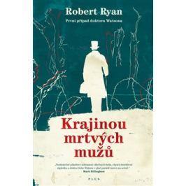 Krajinou mrtvých mužů - Robert Ryan