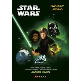Star Wars: Návrat Jediho - George Lucas, James Kahn