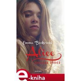 Alice - Emma Beckerová