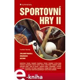 Sportovní hry II - František Táborský, Vladimír Süss