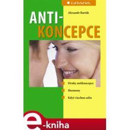 Antikoncepce - Alexandr Barták