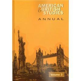American & british studies