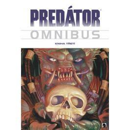 Predátor 3 - Steve Seagle