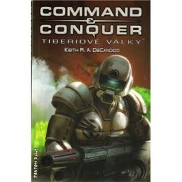 Commnand & Conquer - Keith R. A. DeCandido