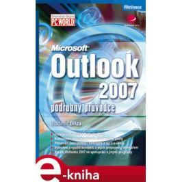 Outlook 2007 - Tomáš Šimek