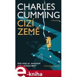 Cizí země - Charles Cumming
