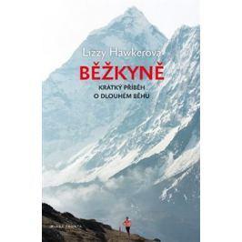 Běžkyně - Lizzy Hawkerová