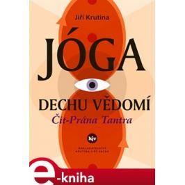 Jóga dechu vědomí - Jiří Krutina