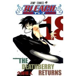 Bleach 18-The Deathberry Returns - Tite Kubo
