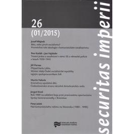 Securitas Imperii 26 (1/2015)