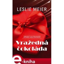 Vražedná čokoláda - Leslie Meier