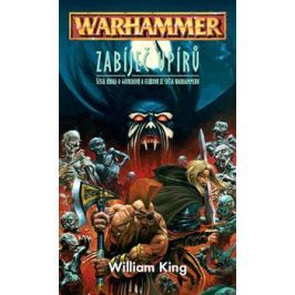 Warhammer - Zabíječ upírů - William King