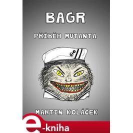 Bagr - Martin Koláček