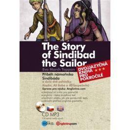 Příběh námořníka Sindibáda - Eva March Tappan