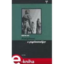 Protipřenos v psychoanalýze - Martin Saic