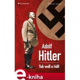 Adolf Hitler - Maser Werner